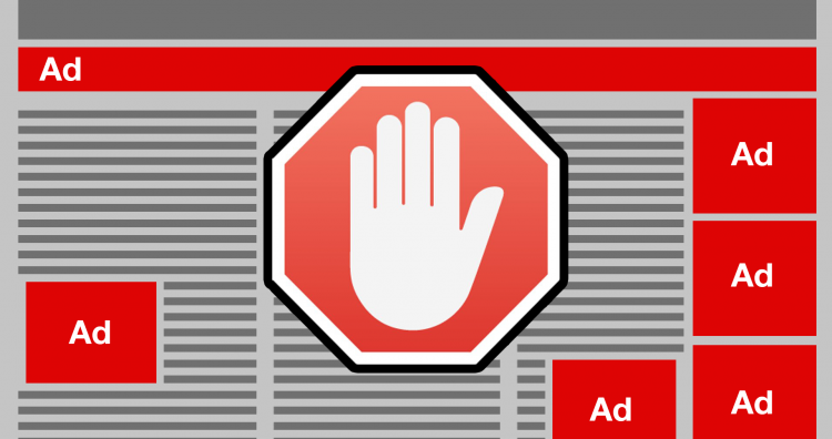 Ad Block icon