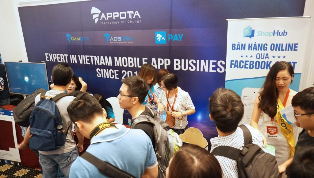 Vietnam Mobile Day
