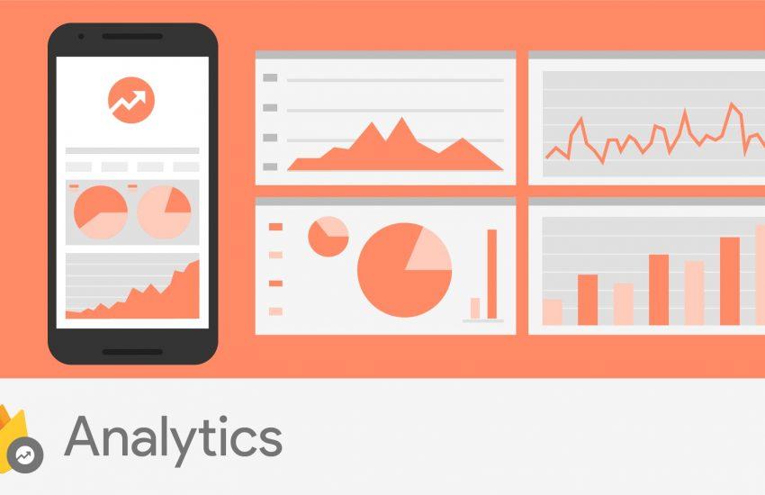 google firebase analytics tiếng việt google firebase analytics là