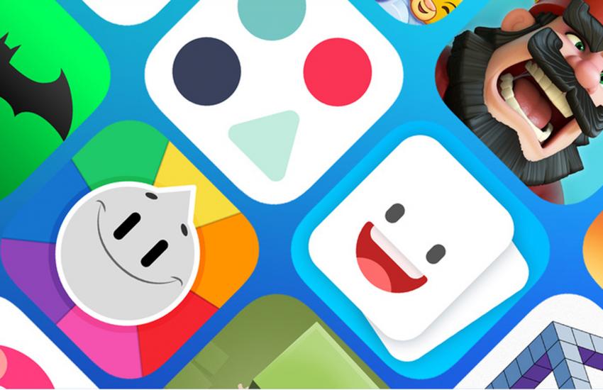 app store feature được featured