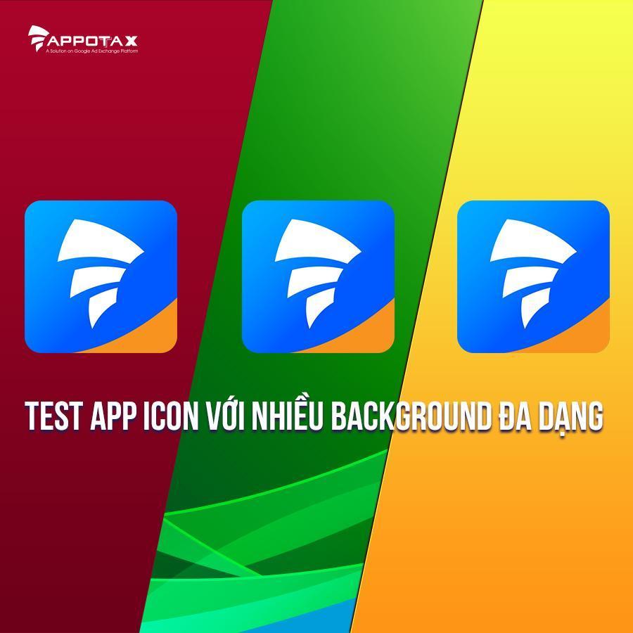 5 Bí quyết giúp cho thiết kế app icon trở nên tối ưu hơn.5